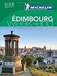 Guide Vert Week-End Edimbourg Michelin