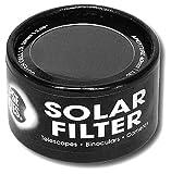 Rainbow Symphony Solar Filter 50mm Black Polymer