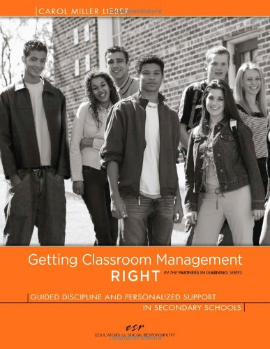 Getting Classroom Management RIGHT: Guided Discipline and...