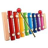 Highdas La educaci�n juega el descuento Ni�os Juguetes Musicales xil�fono Desarrollo sabidur�a instrumento de madera