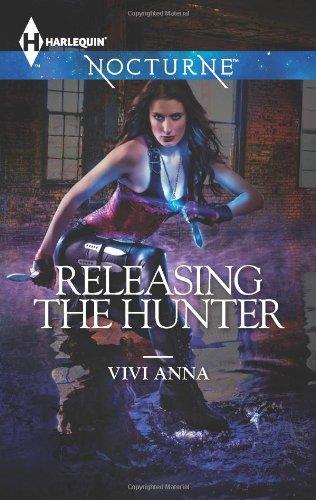 Image of Releasing the Hunter (Harlequin Nocturne)