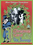 A Christmas Carol / Old Scrooge [DVD]