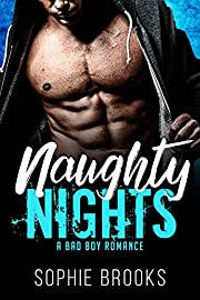 Naughty Nights: A Bad Boy Romance