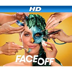 Face Off Season 2 [HD]