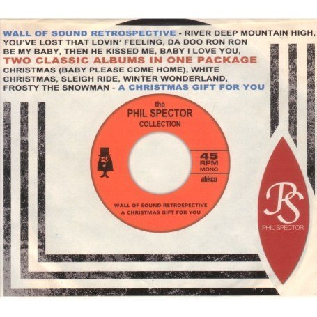 PHIL SPECTOR DEFINITIVE COLLECTION