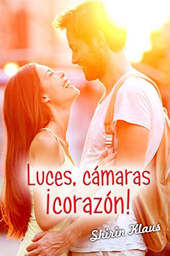 Luces, cámaras, ¡corazón!: Volume 1 (Amor tras las cámaras)