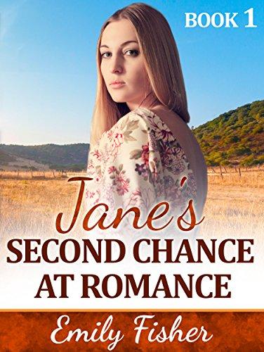 MAIL ORDER BRIDE: Jane's Second Chance At Romance (Clean Western Cowboy Sweet Romance) (Mail Order Brides Romance Short Stories Book 1) PDF