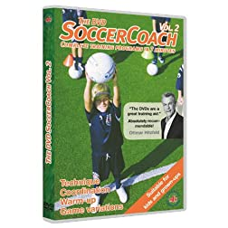 Soccer Coach 2: Complete Training Programs in 7