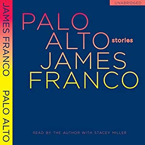 Palo Alto Audiobook