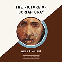 The Picture of Dorian Gray Audiobook by Oscar Wilde Narrated by Michael Page