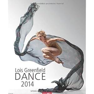 Lois Greenfield - Dance 2014