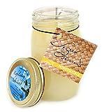 Secrets of the Islands - Honeysuckle Salt Scrub 16 oz