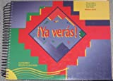 img - for Ya Veras TEACHER'S EXTENDED EDITION (Primer Nivel (Level 1)) book / textbook / text book