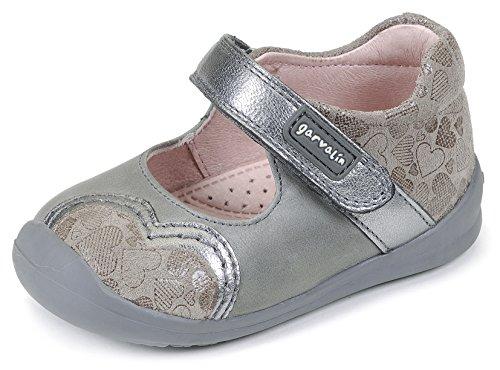 Garvalín Bimbo 0-24 161315 ballerine grigio Size: 23