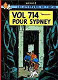 Herge Vol 714 Pour Sydney: Flight 714 for Sydney