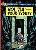 Herge Vol 714 Pour Sydney: Flight 714 for Sydney