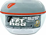 Fudge Fat Hed Firm Hold Volumising Texture Paste 75 g
