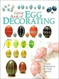 img - for Great Book of Egg Decorating by Grazia Buttafuoco (2000-10-01) book / textbook / text book