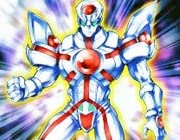 E・HERO Core(ウルトラレア)/遊戯王 Vジャンプ/シングルカード