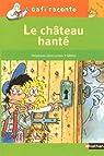 Gaffi :Le château hanté - Niveau 2