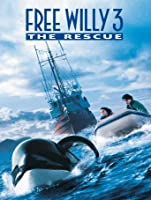 Free Willy 3: The Rescue (1997) [HD]