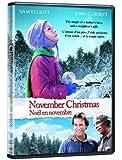 November Christmas / Noël en novembre (Bilingual)