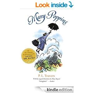Mary Poppins (Odyssey Classics)