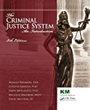 img - for The Criminal Justice System: An Introduction, Fifth Edition book / textbook / text book