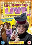 Mrs Brown's Boys Live Tour: Good Mourning Mrs Brown [DVD]