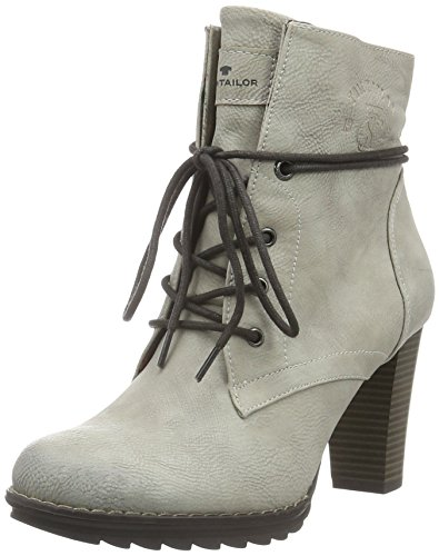 tom-tailor-womens-1690403-ankle-boots-white-size-4