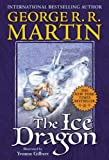Cover of The Ice Dragon by George R. R. Martin 0765355396