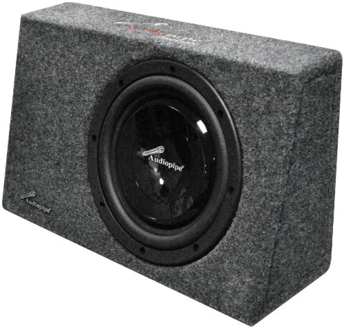 Woofer Boxes/Tube - Model#: Apsb10Slm