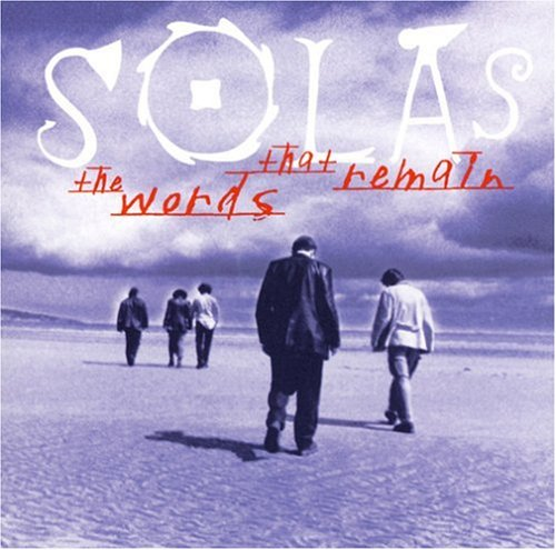 Solas - The Words That Remain - Zortam Music