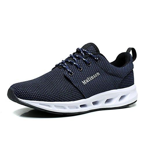 Sneakers homme hommes durant l'été /Hauteur croissantes chaussures/ Respirant casual chaussures /Chaussures de course