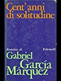 img - for Cent'anni Di Solitudine, Romanzo book / textbook / text book