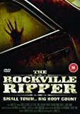 echange, troc The Rockville Ripper [Import anglais]