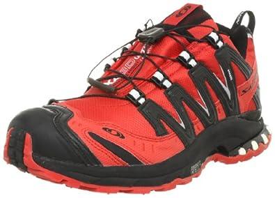 Salomon Mens XA Pro 3D Ultra 2 GTX Trail Running Shoe by Salomon