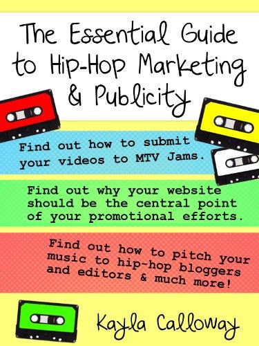 The Essential Guide To Hip-Hop Marketing & Publicity