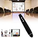 Silvercell Wireless USB PPT Presenter PowerPoint Remote...
