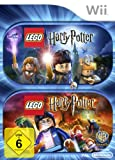 Video Games - Lego Harry Potter - Die Jahre 1-7 (Doppelpack)