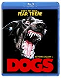 Dogs 1976 (Blu Ray) (Remastered Widescreen Edition) [Blu-ray]
