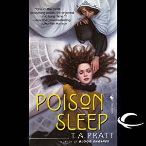 Poison Sleep Audiobook