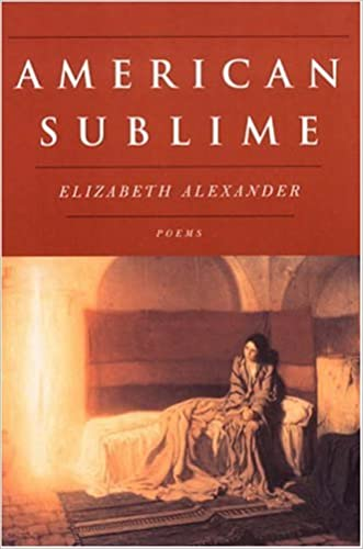American Sublime: Poems
