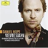 Mendelssohn: Violin Concerto, Octet, Hexenlied, Suleika, Auf Flügeln Des Gesänges