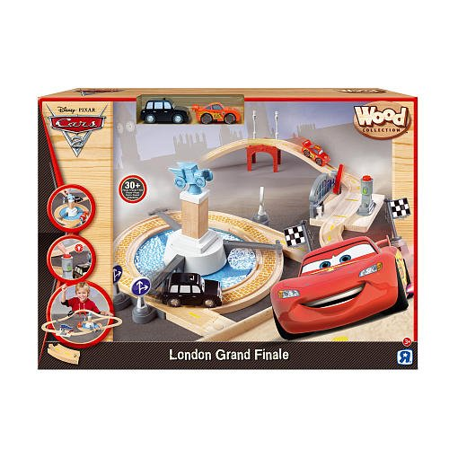 rc remote control motorcycle with Disney Pixar Cars 2 Wood Collection Track Set London Grand Finale on Wireless Winch Remote Control 61474 together with 2064620 additionally Bikes together with Starter Ignition Circuit Thought likewise Product.