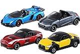 トミカ トミカギフト オープンカー セレクション