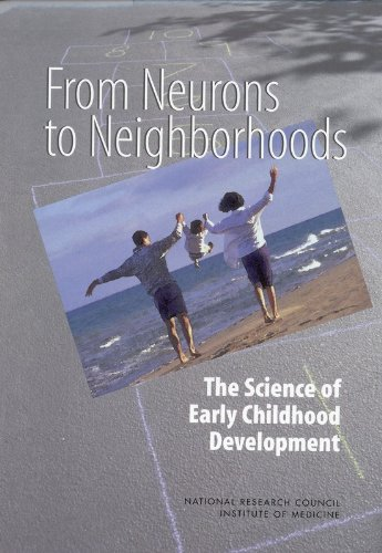 From Neurons to Neighborhoods : The Science of Early...