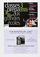 Classes prépa