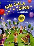 Sim Sala Sing, Ausgabe D Allgemeine Ausgabe - Lorenz Maierhofer, Renate Kern, Walter Kern