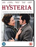Hysteria [DVD] [2012]